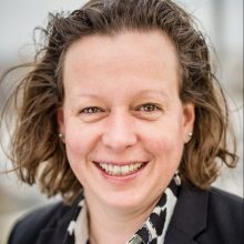 Saskia van Altena