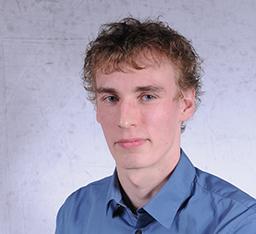 Thijs van den End