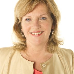 Pia Dijkstra
