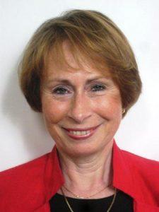 Birgitte van Hoesel-Snel
