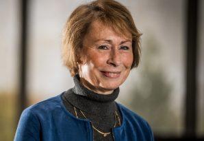 Birgitte van Hoesel