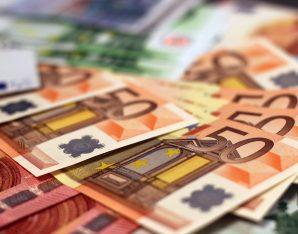 Financiën, Economie & Ondernemen